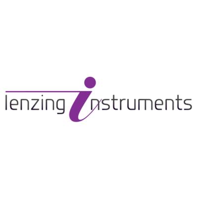 Lenzing new logo